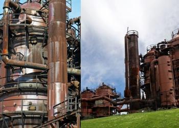Biyokütle Gazlaştırma Teknolojisi