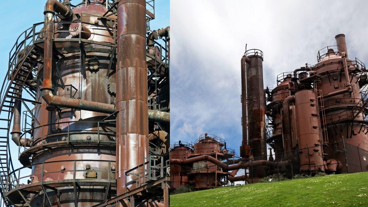 Biyokütle Gazlaştırma Teknolojisi ve Syngaz