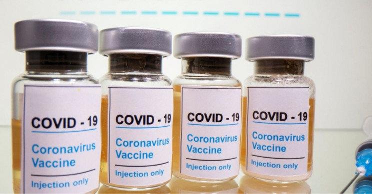 Moderna Şirketi Covid 19 Aşısı