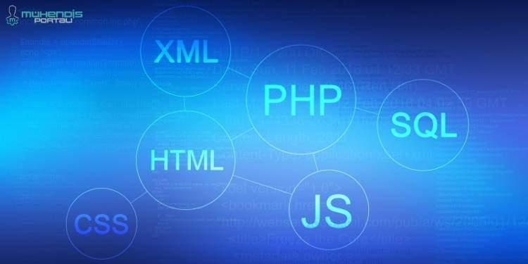 En Çok Kullanılan Web Programlama Dilleri