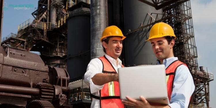 Endüstri Mühendisliği Görsel