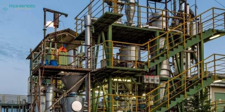 Gazlaştırma Teknolojisi