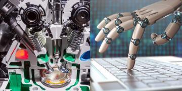 Mekatronik Mühendisliği Ne iş Yapar?