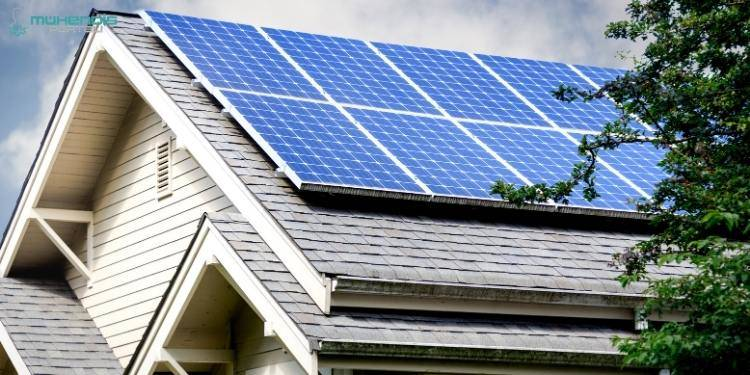 Solar Panel Seçimi