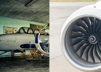 Uçak Mühendisliği Nedir