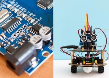 Arduino Nedir? Neler Yapılır? Arduino Çeşitleri Nelerdir?