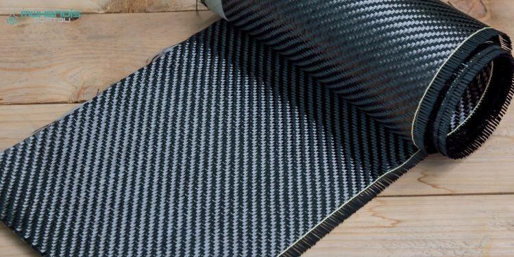 Karbon Fiber Malzemeler