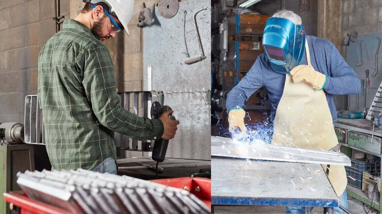 Metalurji ve Malzeme Mühendisliği Nedir? Ne İş Yapar?