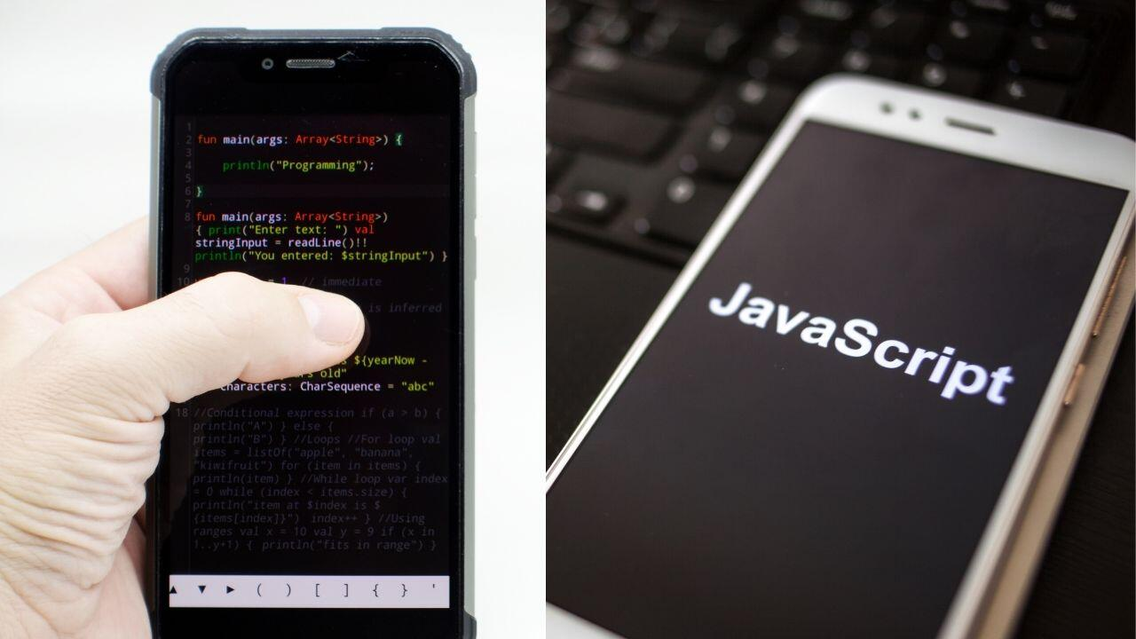 Mobil Programlama Dilleri Nelerdir?