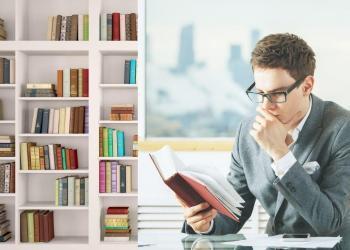 Mühendisler için 5 kitap