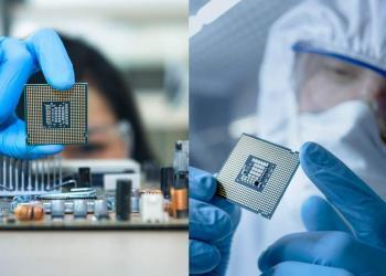 Nanoteknoloji Çalışma Alanları
