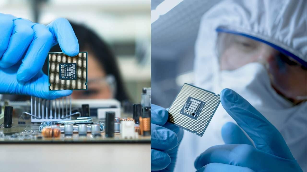 Nanoteknoloji Nedir? Nanoteknoloji Hakkında Bilinmesi Gerekenler