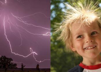 Statik Elektrik Nedir? Nasıl Oluşur? Statik Elektrik Örnekleri