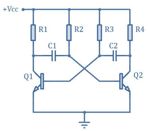 Multivibratörler