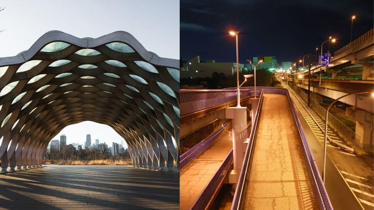 Yol Projelerinde Sanat Yapıları Tasarımı Hakkında Genel Bilgiler
