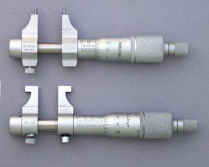 İç Mikrometre