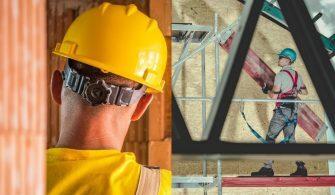 İnşaat İş Güvenliği Riskleri ve Alınabilecek Önlemler