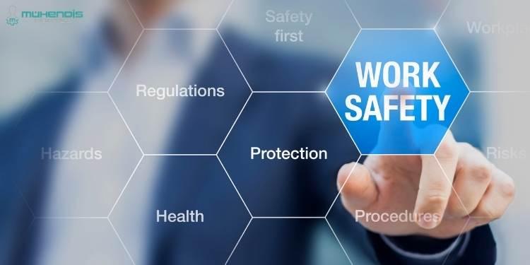 İnşaat İş Güvenliği Önlemleri