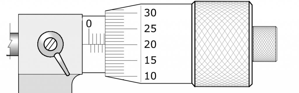 Mikrometre Örneği